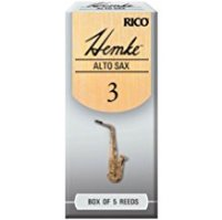 Hemke Alto Sax 3.0 box of 5 (RHKP5ASX3000)
