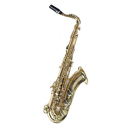 TENOR SAX-LIKE NEW (TSLN)