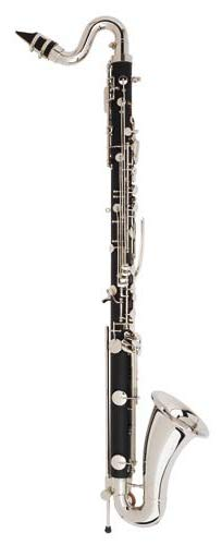 BASS CLARINET-USED (UBCL)