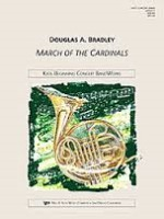 March of the Cardinals (WB386)