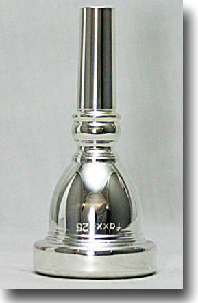 Brass Mouthpiece Tuba (HTA)