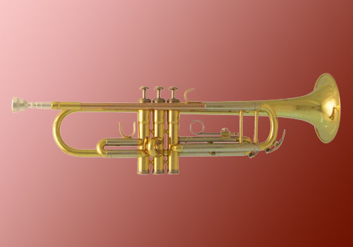 Internatioinal Trumpet (INTR)