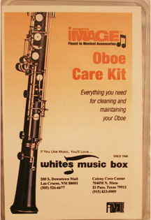 Image Oboe Care Kit (OBCK100)