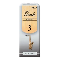 Hemke Tenor Sax 3 Box of 5 (RHKP5TSX300)