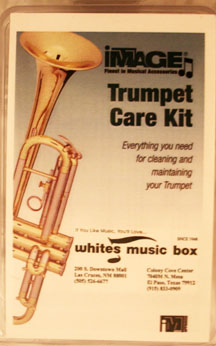 IMAGE TRUMPET CARE KIT (TRCK100)