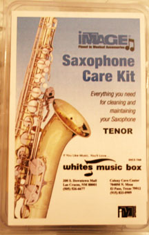 IMAGE TENOR SAX CARE KIT (TSCK100)