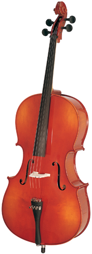 New Fullsize Cello (celloD)